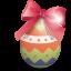 Decorazioni per la pasqua! Easter_egg_ribbon_green-64